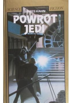 Star Wars: Powrót Jedi