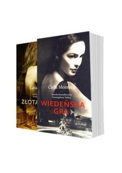 Pakiet - Wiedeńska gra / Złota skóra