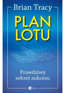 Plan lotu. Prawdziwy sekret sukcesu