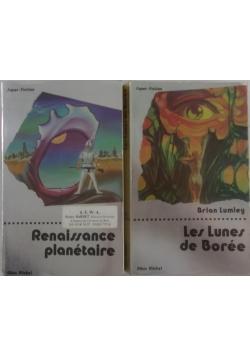 Les Luner de Boree/ Renaissance planetaire