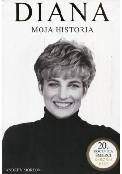 Diana moja historia