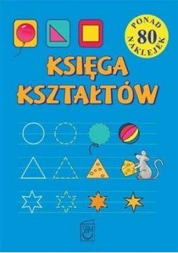 Księga Kształtów w.2013