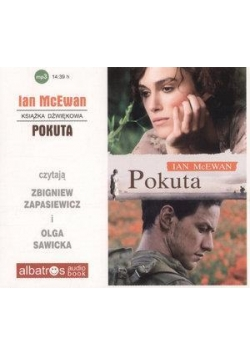 Pokuta CD MP3