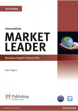 Market Leader 3E, Business English Practice File