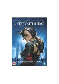 Aeon Flux, płyta DVD