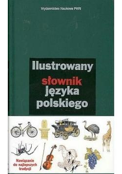 Ilustrowany słownik języka polskiego