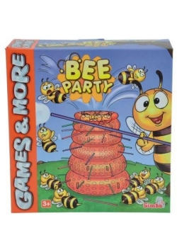G&M Gra przyjęcie u pszczółek