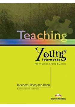 Teaching Young Learners TB EXPRESS PUBLISHING