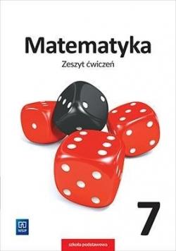 Matematyka SP 7 ćw. WSiP