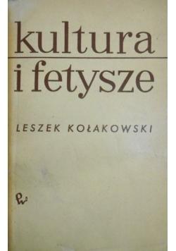 Kultura i fetysze