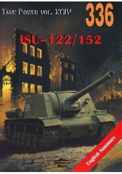 ISU-122/152. Tank Power vol. XCIV 336