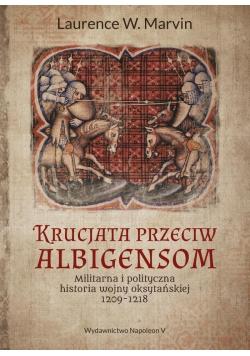 Krucjata przeciw albigensom.