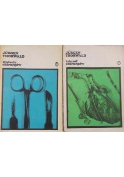 Stulecie chirurgów, Triumf chirurgów