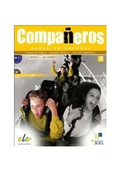 Companeros 3 podręcznik