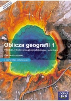 Geografia LO 1 Oblicza geografii podr ZR w.2015 NE