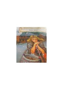 Dziewczynka z zapałkami - Stary dom