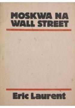Moskwa na Wall Street