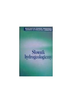 Słownik hydrogeologiczny