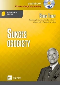 Sukces osobisty. Audiobook