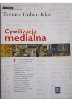 Cywilizacja medialna
