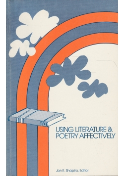 Using literature & poetry affectively