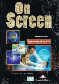 On Screen Upper-Intermediate B2+ SB