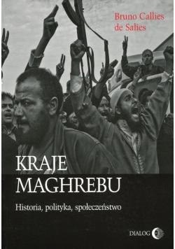 Kraje Maghrebu
