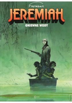 Jeremiah 8 Gniewne wody