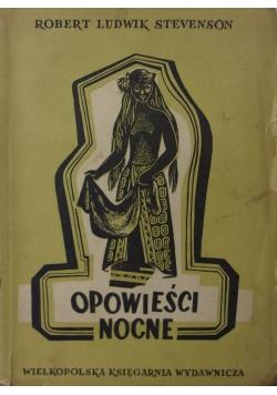 Opowieści nocne ,1949r.