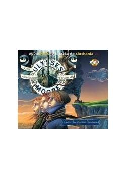 Ulysses Moore Audiobook 12 Klub podróżników..