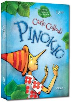 Pinokio kolor TW GREG