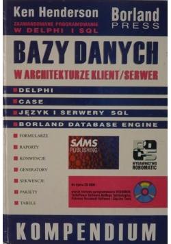 Bazy danych w architekturze klient / serwer