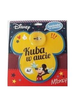 Zawieszka Miki - Kuba w aucie