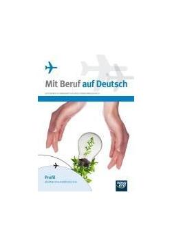 J. Niemiecki Mit Beruf auf Deutsch elektryczno...