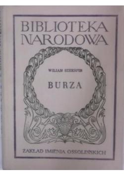 Burza, BN