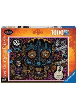 Puzzle Coco Mama wie najlepiej 1000