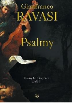 Psalmy T.1 (1-19)
