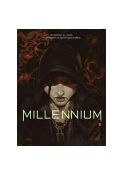 Millenium.T. 1 Mężczyźni, którzy nienawidzą kobiet