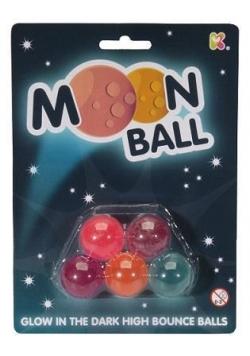 Księżycowe piłki
