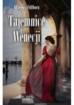 Tajemnice Wenecji T.1