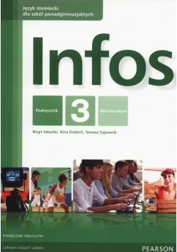 Infos 3 Podręcznik wieloletni