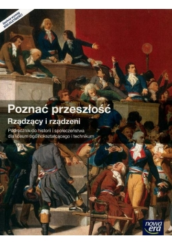 Historia LO Poznać przeszłość. Rządzący... w.2015
