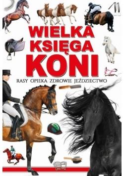 Wielka Księga Koni