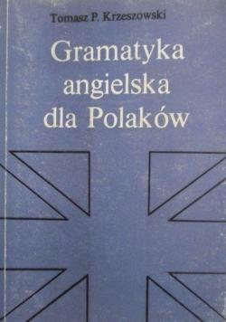 Gramatyka angielska dla Polaków