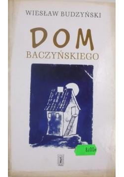 Dom Baczyńskiego