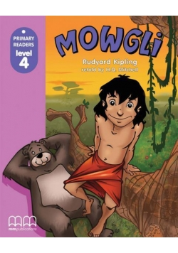 Mowgli SB MM PUBLICATIONS