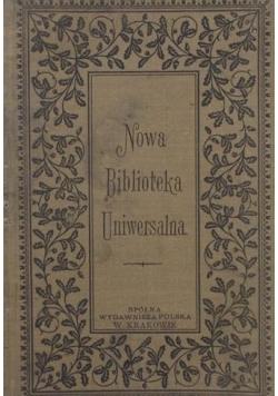 Nowa biblioteka uniwersalna, 1903r.