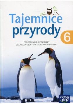 Tajemnice przyrody 6 Podręcznik