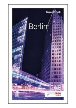 Travelbook - Berlin w.2018