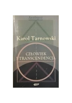 Człowiek i transcendencja